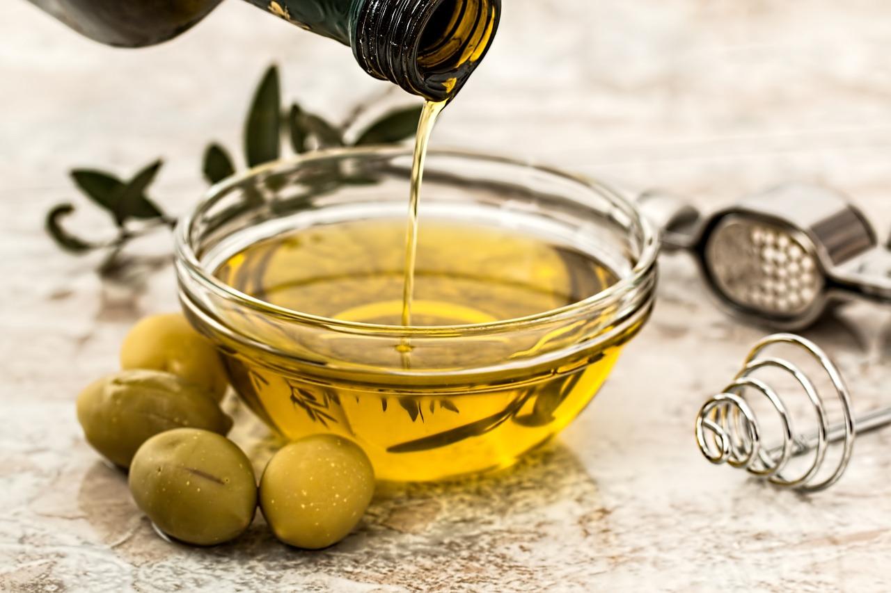 オメガ3系の亜麻仁油でダイエットに成功する方法